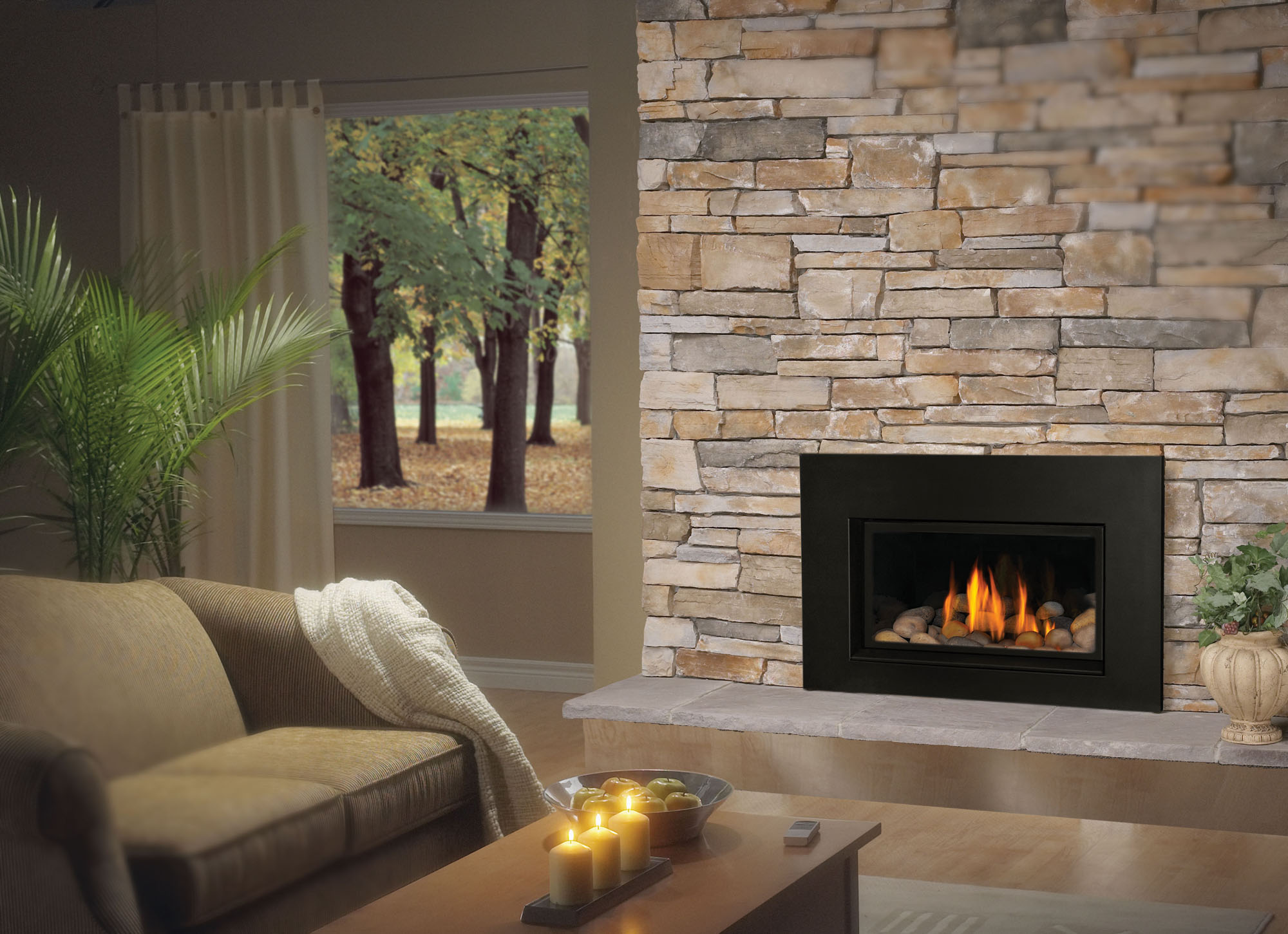 this blog stacked love just design chimney rock greige painted fireplace fireplaces stone masonry pin