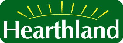 Hearthland Logo