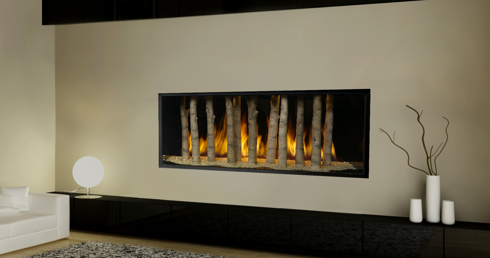 designs fireplace images pinkax gas modern stone trends com with